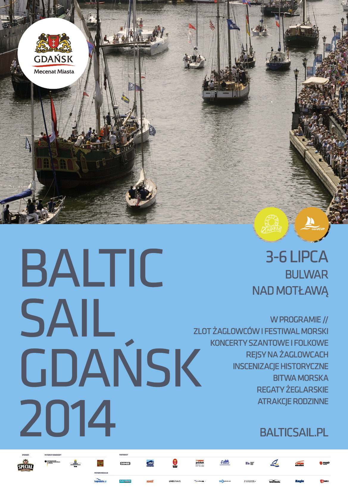 Baltic Sail